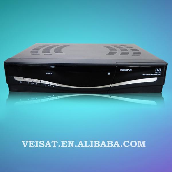 ICLASS9595X PVR 中東市場