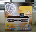 SD satellite receiver support usb pvr