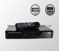DVB-T / T2 HD set top box