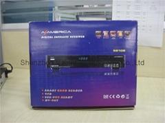 digital tv receiver S810B,S812b