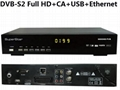DVB-S2 HD RECEIVER 1