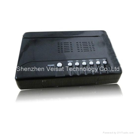 mini fta receiver support dongle ,GX solution