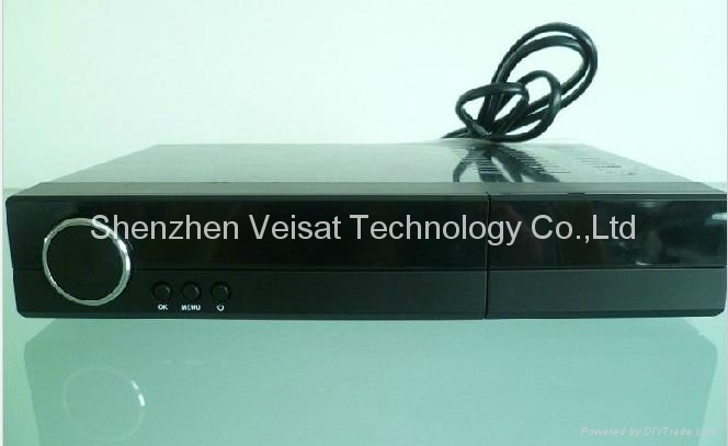 Superstar HD DVB-T M7818 Solution