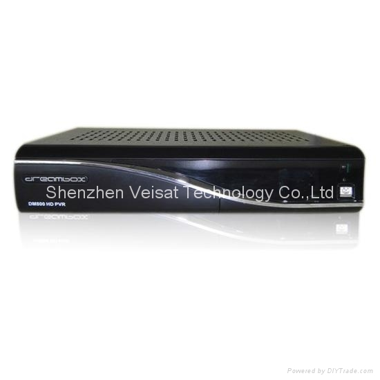 DM800HD PVR