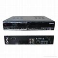 dvb-s/s2 mpeg-4 VFD display tv receiver