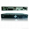 DVB-S2 internet sharing mpeg-4