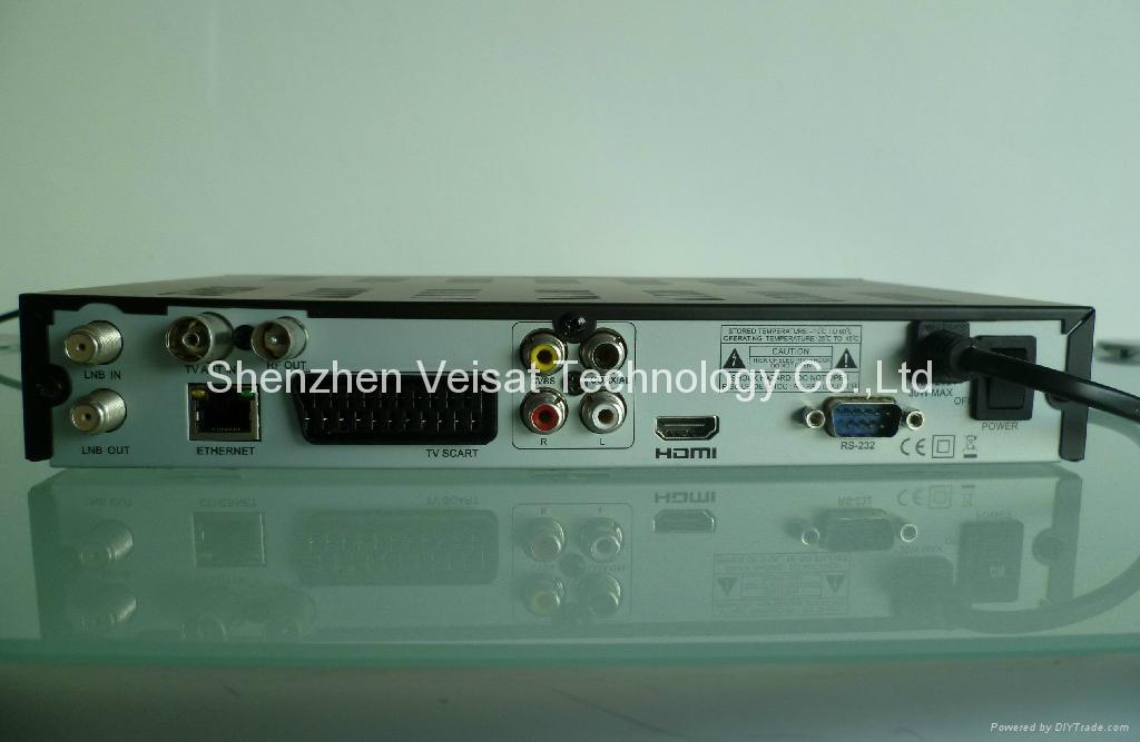 SCLASS M100 dvb-s2 1080i  3