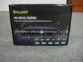 SCLASS M100 dvb-s2 1080i  4