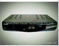 FTA HD DVB-S2 digital satellite tv receiver