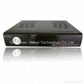 full hd CA CI VFD sharing receiver