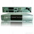 full hd CA CI VFD sharing receiver