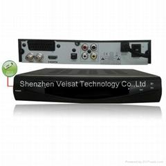 Full HD 1080p fta tv receiver