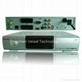 DVB-S2 Digital Satellite Receiver HD