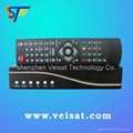 HD DVB-T / T2 set top box