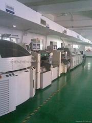 深圳市邁越電子有限公司