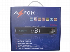 Azfox N11 plus orignal factory ready goods in stock hot sale
