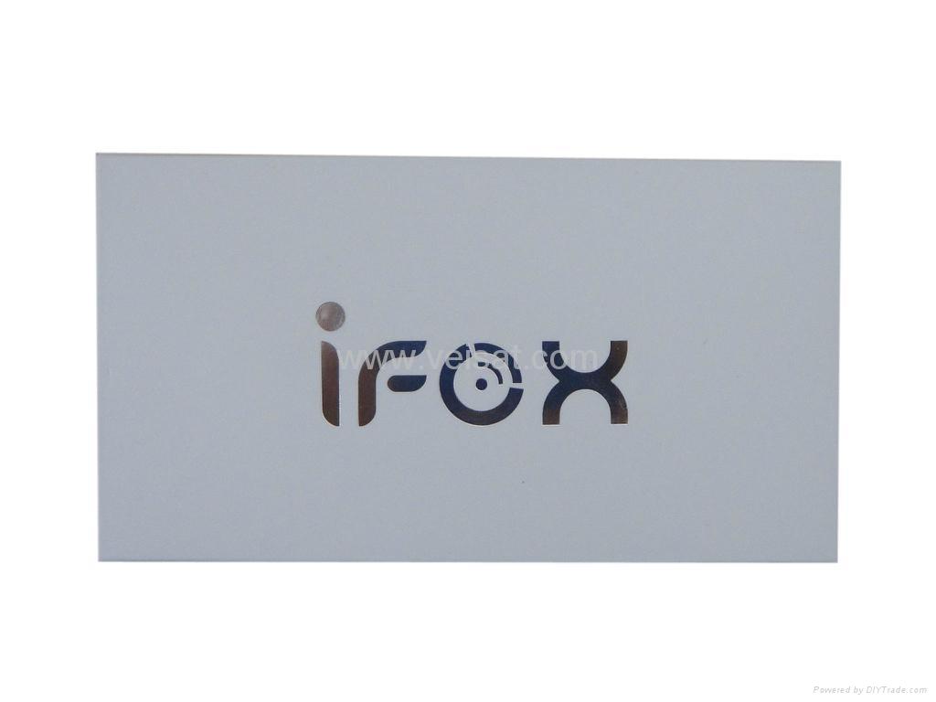 IFOX wifi usb for IKS N3 decoder 1