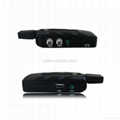 Mini SD / HD satellite tv receiver
