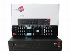 HD DVB-C 有线电视接收机,机顶盒
