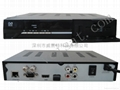 中東高清衛星接收機帶LAN網絡共享 1
