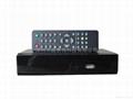 Full hd 1080p Mpeg 4 Set Top Box DVB-T2