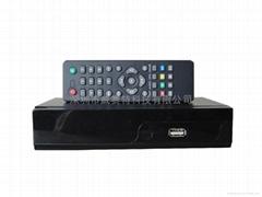 高清DVB-T2 机顶盒 MST7T00 芯片