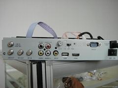 AZ AMERICA S810B內置IBOX雙TUNER衛星電視接收機
