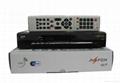 AZFOX G3S南美高清共享接收機