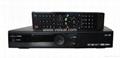 HD receiver azclass Z5 HD DVB-S2 with GPRS,WIFI,3G,IPTV