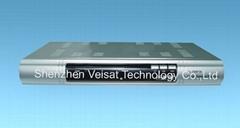 EL-888i FTA digital satellite receiver