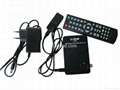 HD Satellite Receiver Ali 3511 Chipset