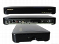 New Satellite Receiver Openbox A5S Support IPTV+WIFI+IKS