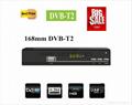 DVB-T2 支持ATSC MPEG-4歐洲市場與中美洲 3