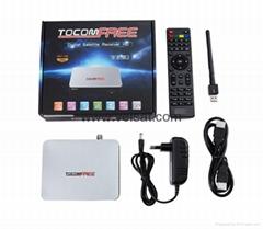 Tocomfree I928 ACM for South America market