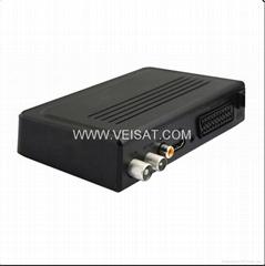PROTON T265 DVB-T2/C H.265 HEVC Full HD Receiver (Hot Product - 1*)