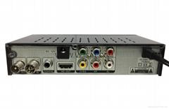 EL-3020,EL-888FTA, Echolink receiver for middle east market