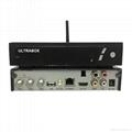 南美市场DVB-S2 & IS