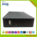 Hicilicon 3798 安卓系統DVB-S2+ISDBT