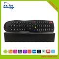 Hicilicon 3798 安卓系統DVB-S2+ISDBT 2