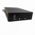 Hicilicon 3798 安卓系統DVB-S2+ISDBT 4