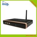 Ultra-box X5 DVB-S2+T2 Combo 支持Tubicast 功能