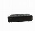 Linux system DVB-S2 satellite receiver