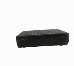 Linux系统DVB-S2 卫星接收器支持 Stalker