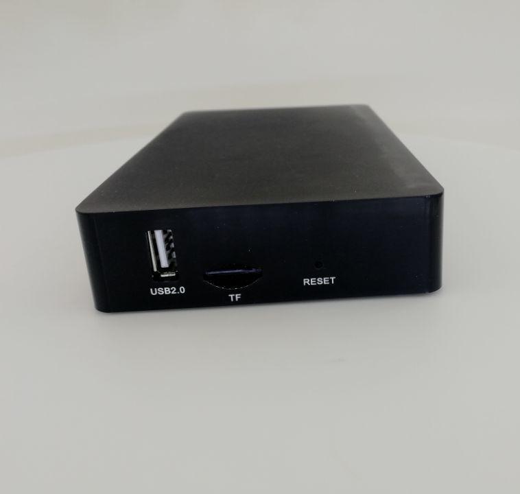 安卓智能机顶盒 ultra box v8 plus 数字卫星接收机 2