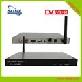 ULTRA BOX X5 超高清 combo 電視接收機 支持 TubiCast  3