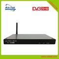 ULTRA BOX X5 超高清 combo 電視接收機 支持 TubiCast  4