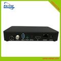 ultra box v8 pro combo電視接收機dvb t2 dvb s2 2