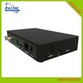 ultra box v8 pro combo tv receiver dvb t2 dvb s2 5