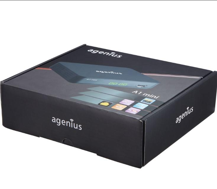 Agenius A1 mini 1080p 超高清 dvb s2 1