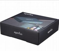 Agenius A1 mini 1080p 超高清 dvb s2